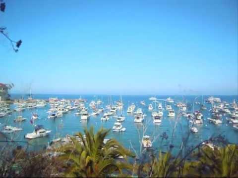 Los Angeles - Catalina Island