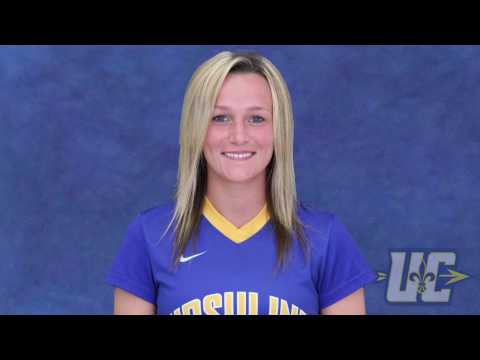 UCTV: A Day in the LIfe of Ursuline Soccer Player Steph Chlad