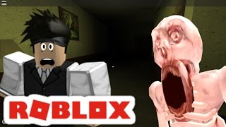 THE MOST SCARIEST GAME EVER IN ROBLOX!!!!