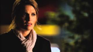"CASTLE & BECKETT - 4X20 ""you waited too long"""