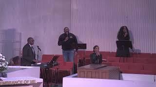 Nineteenth Street Baptist Church Worship Service 1-3-21