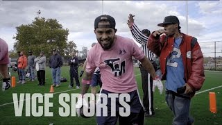 High-Stakes Street Football in New York City: KOTU (Episode 6)