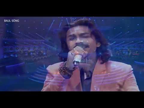 Sayam Paul ¦ Mekhla Dasgupta ¦ Yeh Raat Bheegi Bheegi ¦ Hindi Song