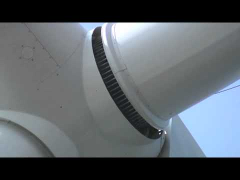 Offshore Wind Turbine Installation - Part 2