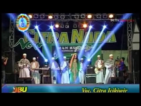 Citra Icikiwir - IBU (Live Performance)