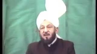 Allegations Against the Promised Messiah (as) - Part 8 (Urdu)