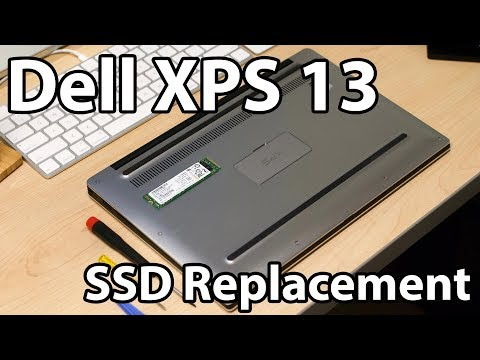 dell-xps-13-(9360)-ssd-replacement