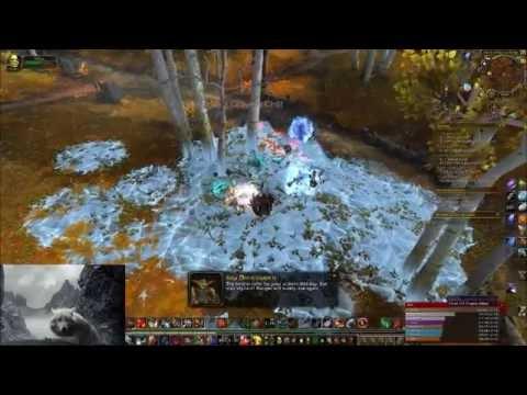WoW DANGER: Fjorlag, the grave's chill