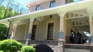 межигорье гостевой дом путина