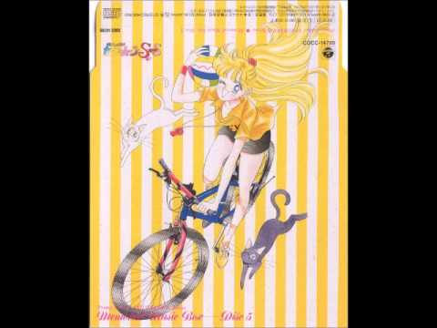 Sailor Moon Music Collection 5