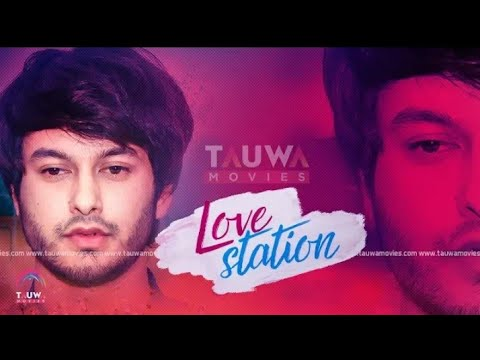 LOVE STATION||New nepali movie love station announce||Ft-Pradeep Khadka,jasita Gurung,Samragyee RL s