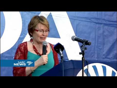 DA Federal Executive Council to decide on Zille