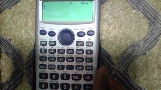 10 Additional Cool Features of Casio fx-991ES Scientific Calculator!(My Casio Scientific Calculator Tutorials- http://goo.gl/uiTDQS This video is follow up video of my previous tutorial-