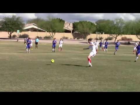 Sereno SE 01B vs FC United Illinois