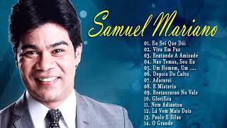 Musica gospel samuel mariano