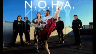 N.O.H.A - Amaneciendo