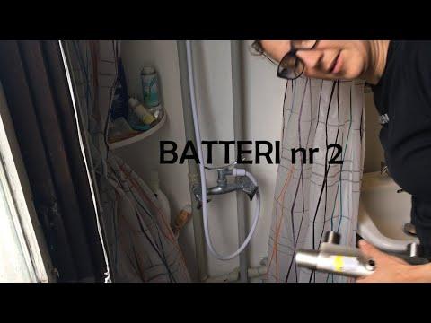 TØR DET SELV - skift blandingsbatteri volume 2