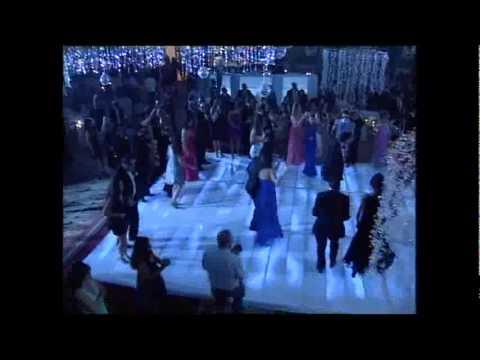 K H Wedding Entrance Dance Forever Chris Brown