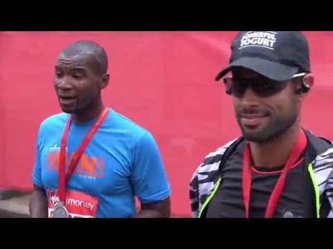 Shaka Brown - His Story - The fight against Tuberculosis