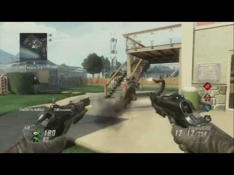 Call of Duty - Black Ops 2: Random News Time