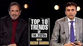 Prannoy Roy, Ruchir Sharma On Top 10 Trends Of 2020s