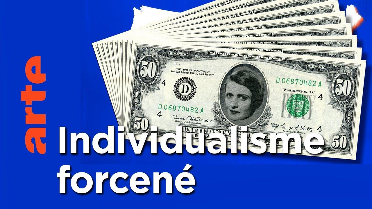 Download Ayn Rand, la gourou du capitalisme   Gymnastique, la culture en s'amusant   ARTE