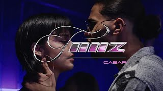 CASAR - TANZ [Official Video] (prod. by Thankyoukid)