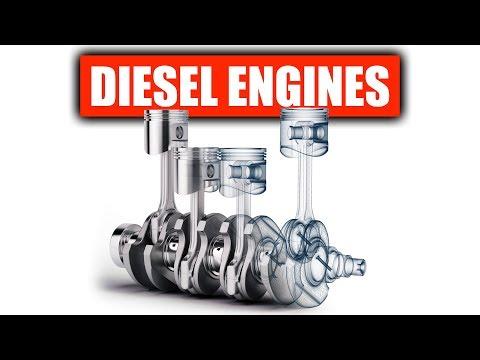 Why Diesel Engines Lose Power & Efficiency Over Time