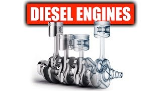 Why Diesel Engines Lose Power & Efficiency Over Time