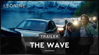 The Wave - Trailer (deutsch/german)
