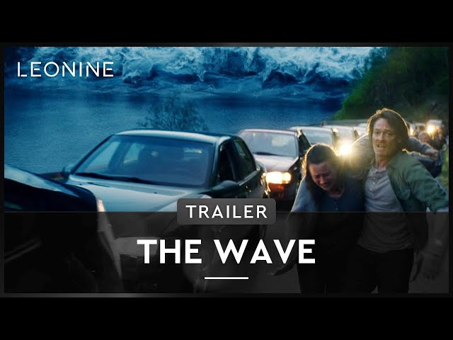 The Wave - Trailer (deutsch/german)
