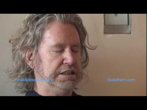Ronald Alexander's Meditation Class