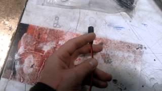 Тюнинг как прикрепить светодиодную ленту цена 100(Тюнинг светодиодная лента своими руками подсказка., 2015-11-21T11:10:08.000Z)