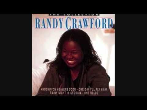 Randy Crawford  Imagine