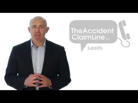 Accident Claims Lawyers in Leeds - How to get the Justice You Deserve