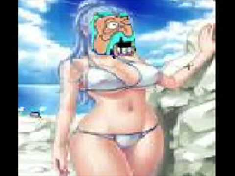 sexiest animated naked woman