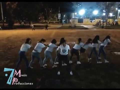 [CASTING] 7MUSIC FEST 2 - Danger Girls - SNSD 소녀시대  - Mix I got a boy 아이 갓 어 보이