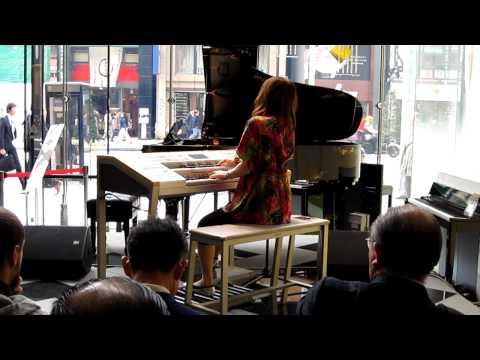 Yamaha Music Store Demo 3