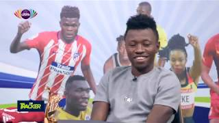 Atlas Club's Clifford Aboagye talks about his career, Paul Pogba and more