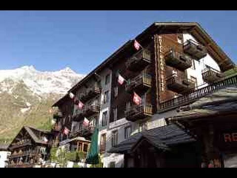Sunstar boutique hotel saas fee hotelvideo sommer youtube for Boutique hotel alpen