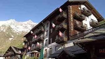 Sunstar Boutique Hotel Saas Fee | Hotelvideo Sommer