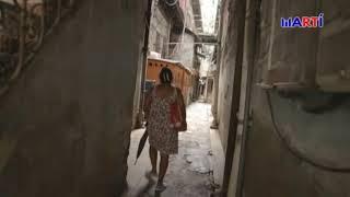 Derrumbe en La Habana