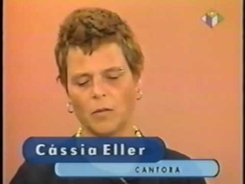 Leda Nagle entrevista Cássia Eller - Parte 1 de 2