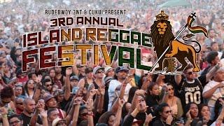 2014 3rd Annual Island Reggae Festival