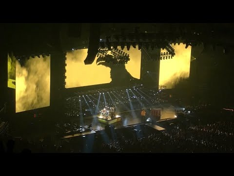Twenty One Pilots - Nico And The Niners (Live from Nashville, TN - 10/16/18 - The Bandito Tour)