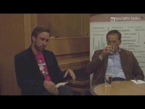 Okrogla miza: Individualizem vs. kolektivizem - Socialni teden 2016