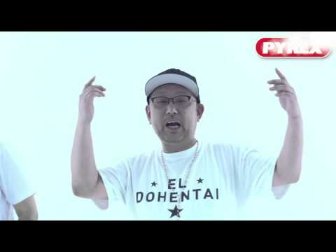 "BES - ""Pyrex feat.NIPPS"" Official Video"