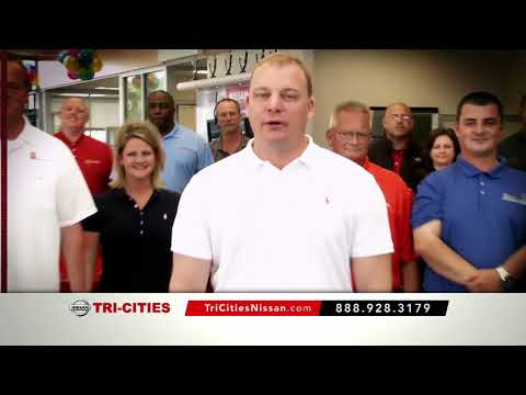 Tri Cities Nissan >> We Ll Pay Your Sales Tax Tri Cities Nissan Serving Knoxville Tn