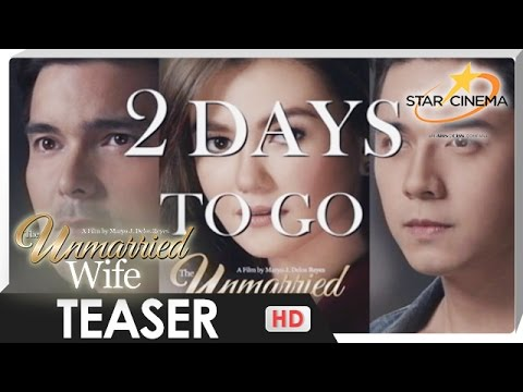 Teaser - 2 Days To Go! - 'The Unmarried Wife - 동영상