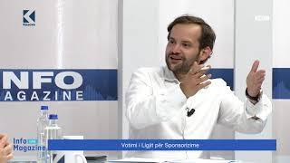 Ejupi Ligji pГ«r Sponsorizim jep shpresГ« se sporti do tГ« zhvillohet   27.06.2019   Klan Kosova